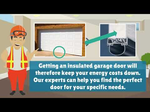 Same Day Service | Garage Door Repair Longmont, CO