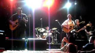 Letter To You - The Melillo Brothers @ WEBSTER HALL