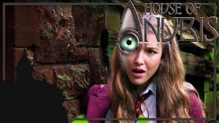 House of Anubis - Episode 62 - House of dolls - Сериал Обитель Анубиса