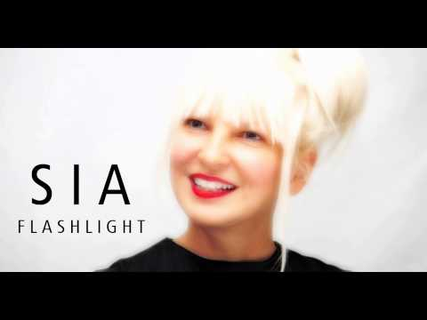 Flashlight (Song) by Sia