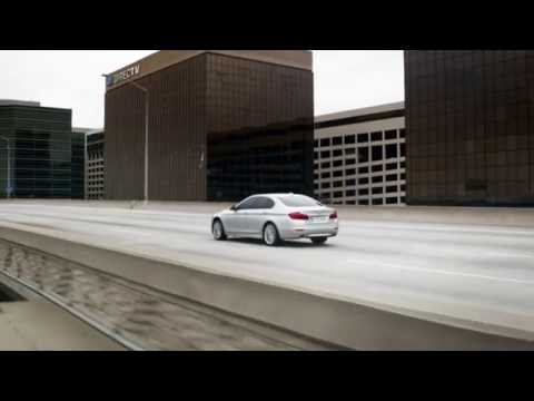 BMW Voice Over