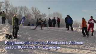 preview picture of video 'Snowlander-VSA-Sprint Dezember 2010'