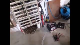 Another Reconditioned Car Battery ~ Not A How To Video