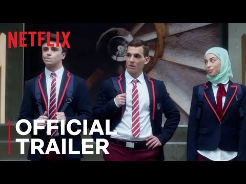 TV Trailer: Élite (0)