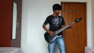 Lucksya - Behind the Smile(Cover) - Originally by Arch Enemy