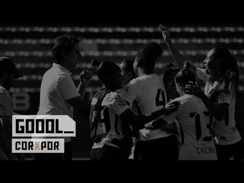 Gols - Corinthians/Audax 3x0 Portuguesa - Paulistão Feminino 2017