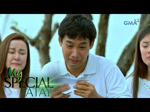 My Special Tatay: Huling sulyap kay Edgar | Episode 120