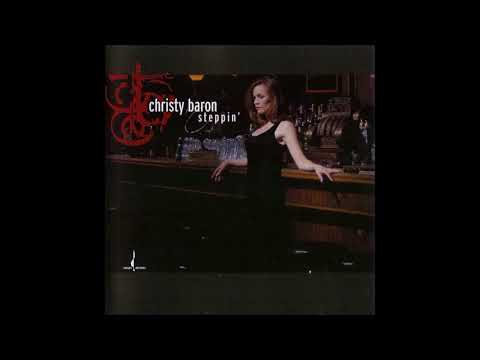 Christy Baron - The Shadow of Your Smile