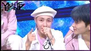 NCT DREAM_Dive Into You Music Bank 210514 Siaran KBS WORLD TV 