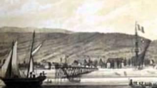 Histoire d'une île – la Réunion