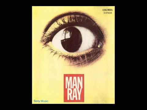man ray - uh! tranquilizalo