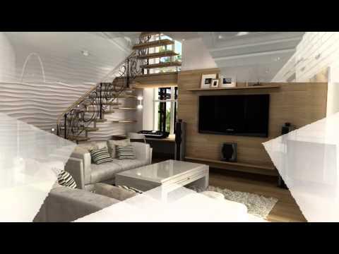 Мы архитекторы и дизайнеры - дизайны интерьера гостиной