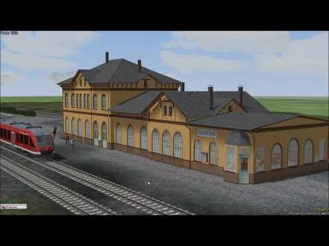 Bahnhof Dorsten im EEP-Shop kaufen
