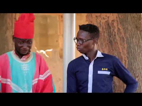 DAN YAU LATEST ADO GWANJA & BOSHO SONG HD 2018