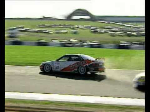 TOCA Touring Car Championship - PS1 Intro