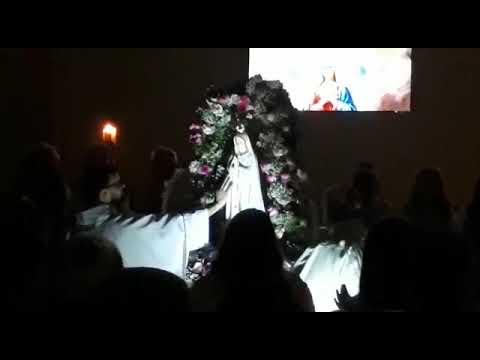 Consagração de Nossa Senhora - Ave Maria