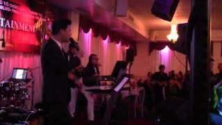 Quên Đi Tình Cũ - Quang Dũng & Saigon Stars Band
