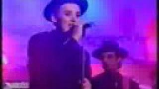 Your Love Is What I Am - Boy George