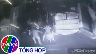 THVL | Nghe tri hô trộm xe máy, người dân cùng nhau vây bắt tại TP.HCM