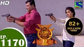 CID - Christmas Party - च ई डी - Episode 1170 - 26th December 2014