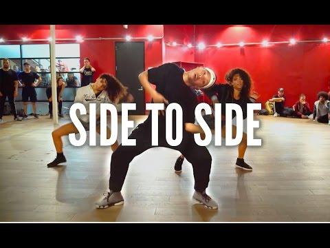 1m Dance Studio