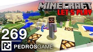 OBCHODNÍ STŘEDISKO | Minecraft Let's Play #269 | Pedro