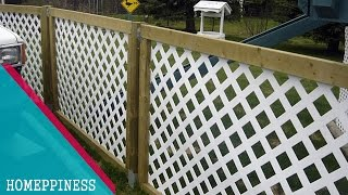 (NEW DESIGN 2017) 30+ Simple And Cheap Fence Ideas