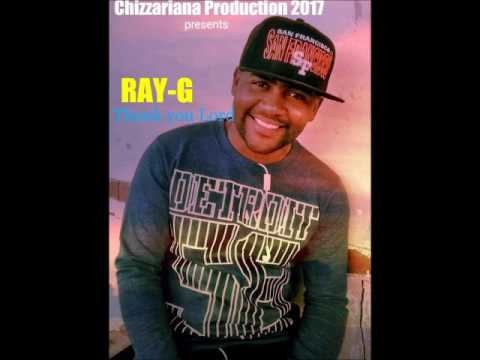 Thank you Lord – Ray-G