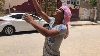 preview picture of video 'الحرارة في العراق'