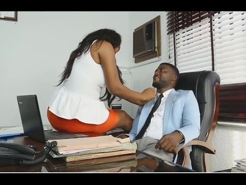THIRD PARTY -  LATEST NOLLYWOOD MOVIE