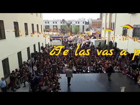 Video Youtube Nuestra Señora DEL BUEN CONSEJO