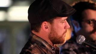 Chuck Ragan - Right as Rain - 2/3/2011 - Wolfgang's Vault