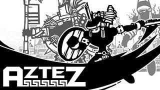 Think Fast: Aztec Conquest (Aztez)