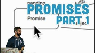 16.11: Promises Part 1 - Topics Of JavaScript/ES6