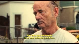 Um Santo Vizinho | Trailer Oficial
