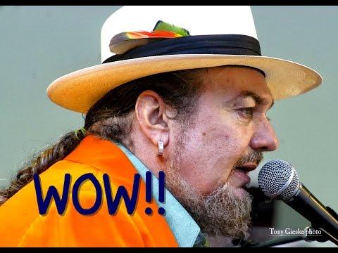 mp4 Doctor John Blues Singer, download Doctor John Blues Singer video klip Doctor John Blues Singer