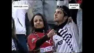 2003 Senesinden - Bizimkisi Bir Aşk Hikayesi - Beşiktaş