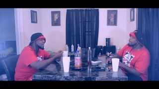 """J.MINOR  & PJ """"ASHES ON MY JEANS """"(Official Video) Dir by SeanYoungGriffin"""