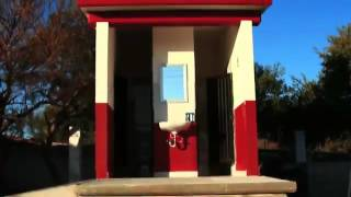 preview picture of video 'Jerecuaro Guanajuato Administracion 2009-2012 Spot IV'