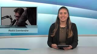 Szentendre Ma / TV Szentendre / 2021.09.22.