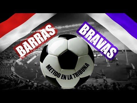 """""""Barras bravas: metido en la tribuna - Segunda parte - Testigo Directo HD"""" Barra: Comandos Azules • Club: Millonarios • País: Colombia"""