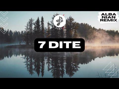 AsxLiLabeats - 7 DITE (REMIX)