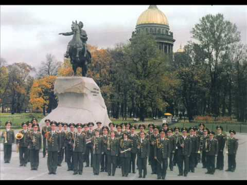 """Ukrainian march №2"" (Semeon Tchernetsky) / Украинский марш №2 (Семён Чернецкий)"