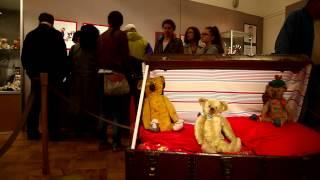 Noc Muzeów 2014: Muzeum Podkarpackie w Krośnie