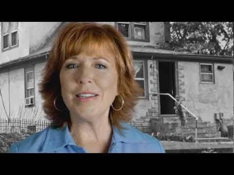 Rebuilding Together Twin Cities PSA Featuring Joan Steffend