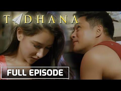 [GMA]  Tadhana: Magkapatid, Magkaagaw (Part 1) | Full Episode