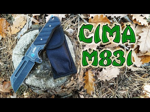 Nůž Cima M831