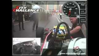 preview picture of video 'City Challenge Baku'