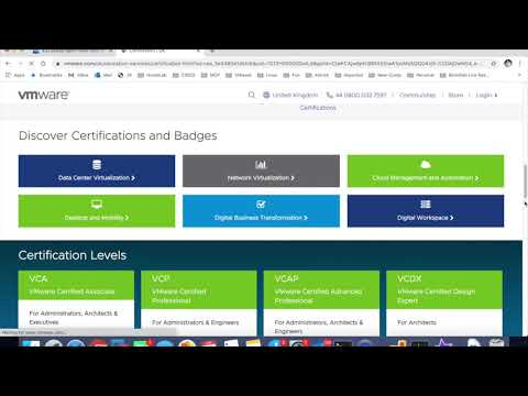 What is a VMware Engineer? | VMware Certified Professional - VCP ...