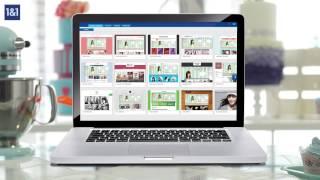 Comienza tu propia historia de éxito con 1&1 Mi Web